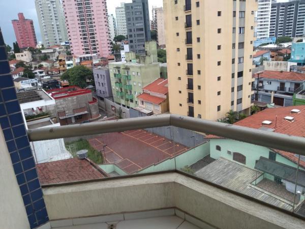 Santo André: Apartamento 3 Dormitórios 78 m² no Centro de São Bernardo do Campo. 14