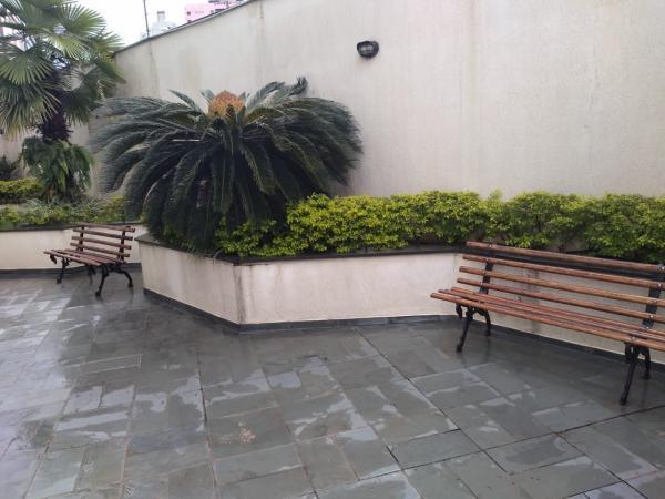 Santo André: Apartamento 3 Dormitórios 78 m² no Centro de São Bernardo do Campo. 15