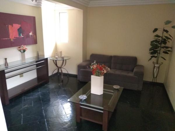 Santo André: Apartamento 3 Dormitórios 78 m² no Centro de São Bernardo do Campo. 16