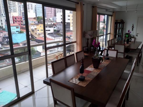 Santo André: Apartamento 3 Dormitórios 78 m² no Centro de São Bernardo do Campo. 1