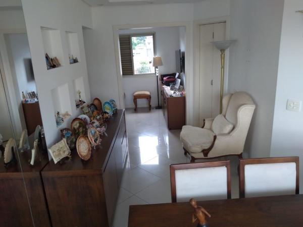 Santo André: Apartamento 3 Dormitórios 78 m² no Centro de São Bernardo do Campo. 2