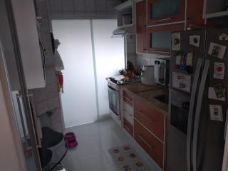 Santo André: Apartamento 3 Dormitórios 78 m² no Centro de São Bernardo do Campo. 4