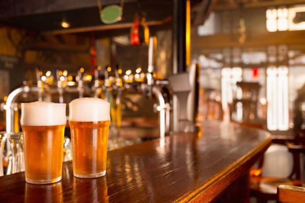 Santo André: Lindo Bar / Pub em São Caetano do Sul. 1