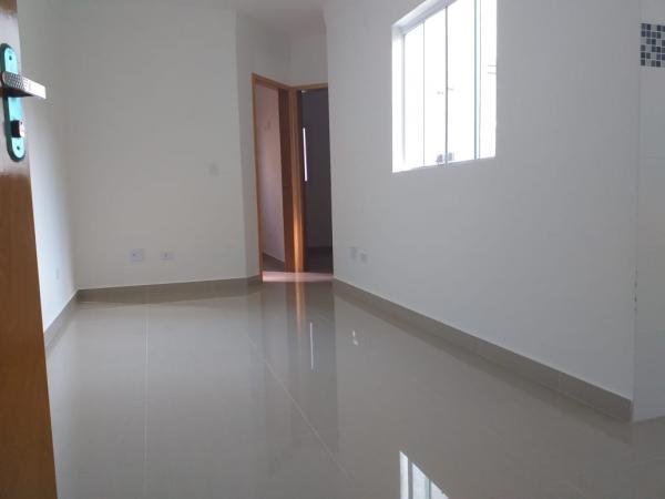 Santo André: Cobertura Sem Condomínio 84 m² em Santo André - Vila Guiomar. 2