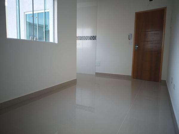 Santo André: Cobertura Sem Condomínio 84 m² em Santo André - Vila Guiomar. 3