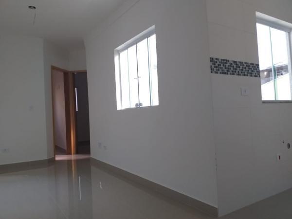 Santo André: Cobertura Sem Condomínio 84 m² em Santo André - Vila Guiomar. 4