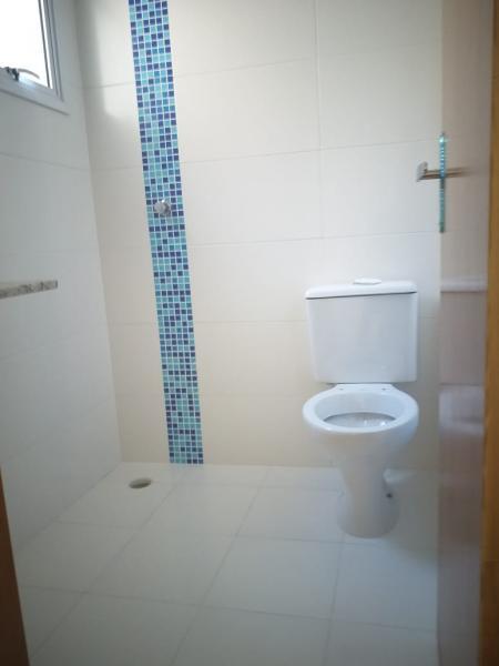 Santo André: Cobertura Sem Condomínio 84 m² em Santo André - Vila Guiomar. 9