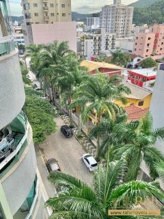 Balneário Camboriú: Apartamento com 3 dormitórios sendo 1 suíte Residencial com área de lazer completa 1
