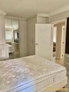 Balneário Camboriú: Apartamento com 3 dormitórios sendo 1 suíte Residencial com área de lazer completa 10