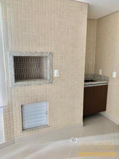 Balneário Camboriú: Apartamento com 3 dormitórios sendo 1 suíte Residencial com área de lazer completa 11