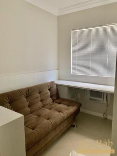 Balneário Camboriú: Apartamento com 3 dormitórios sendo 1 suíte Residencial com área de lazer completa 12