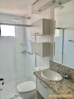 Balneário Camboriú: Apartamento com 3 dormitórios sendo 1 suíte Residencial com área de lazer completa 2