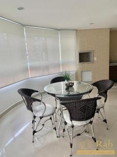 Balneário Camboriú: Apartamento com 3 dormitórios sendo 1 suíte Residencial com área de lazer completa 4