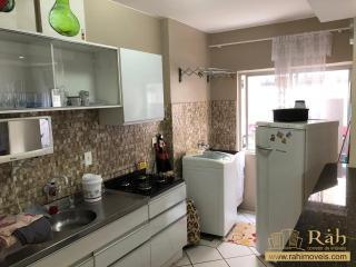 Balneário Camboriú: Apartamento para venda com  2 quartos no centro de BC! 3