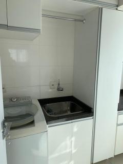 Balneário Camboriú: Apartamento a venda semi-mobiliado e decorado em andar baixo 2 vagas de garagem. Apartamento a venda Isemi-mobiliado e decorado em andar baixo 2 vagas de garagem 1