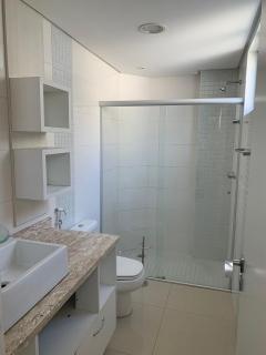 Balneário Camboriú: Apartamento a venda semi-mobiliado e decorado em andar baixo 2 vagas de garagem. Apartamento a venda Isemi-mobiliado e decorado em andar baixo 2 vagas de garagem 10