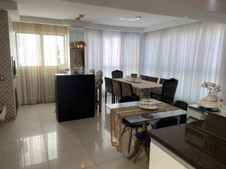 Balneário Camboriú: Apartamento a venda semi-mobiliado e decorado em andar baixo 2 vagas de garagem. Apartamento a venda Isemi-mobiliado e decorado em andar baixo 2 vagas de garagem 3