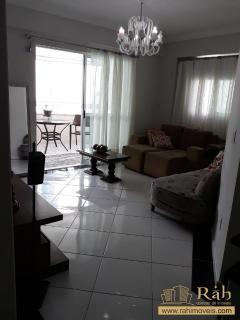 Balneário Camboriú: Apartamento para a venda com 1 suite + 2 dormitórios com 2 vagas de garagem 2