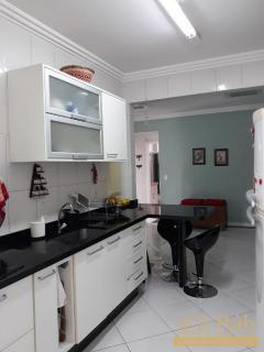 Balneário Camboriú: Apartamento para a venda com 1 suite + 2 dormitórios com 2 vagas de garagem 3