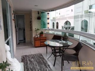 Balneário Camboriú: Apartamento para a venda com 1 suite + 2 dormitórios com 2 vagas de garagem 4