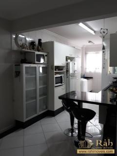 Balneário Camboriú: Apartamento para a venda com 1 suite + 2 dormitórios com 2 vagas de garagem 5