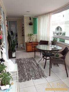 Balneário Camboriú: Apartamento para a venda com 1 suite + 2 dormitórios com 2 vagas de garagem 7