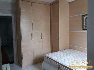 Balneário Camboriú: Apartamento para a venda com 1 suite + 2 dormitórios com 2 vagas de garagem 9