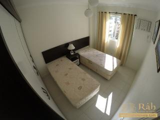 Balneário Camboriú: Apartamento 1 suíte + 1 dormitório com 1 vaga privativa - Ampla sacada com churrasqueira. 7