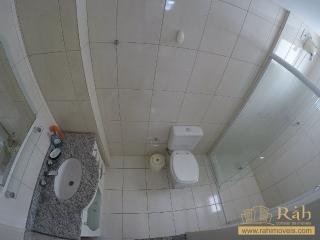 Balneário Camboriú: Apartamento 1 suíte + 1 dormitório com 1 vaga privativa - Ampla sacada com churrasqueira. 8