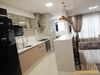 Balneário Camboriú: Apartamento com 3 dormitórios (1 suíte + 2 demi-suítes) 3