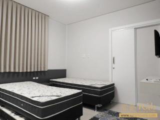 Balneário Camboriú: Apartamento com 3 dormitórios (1 suíte + 2 demi-suítes) 4
