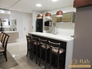 Balneário Camboriú: Apartamento com 3 dormitórios (1 suíte + 2 demi-suítes) 8