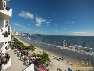 Balneário Camboriú: Apartamento Mobiliado com 3 Suítes - frente mar 1
