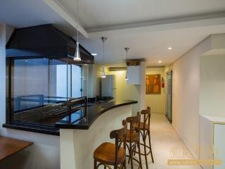 Balneário Camboriú: Apartamento Mobiliado com 3 Suítes - frente mar 3