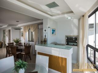 Balneário Camboriú: Apartamento Mobiliado com 3 Suítes - frente mar 4
