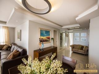 Balneário Camboriú: Apartamento Mobiliado com 3 Suítes - frente mar 5