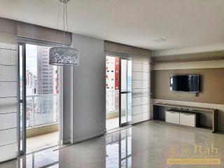 Balneário Camboriú: Apartamento 2 suítes cozinha, ampla sala de estar e jantar e sacada com vista privilegiada. 4