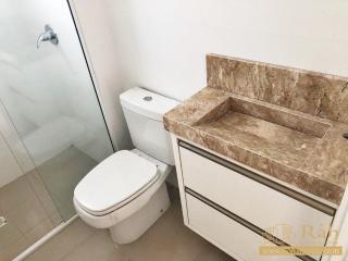 Balneário Camboriú: Apartamento 2 suítes cozinha, ampla sala de estar e jantar e sacada com vista privilegiada. 6