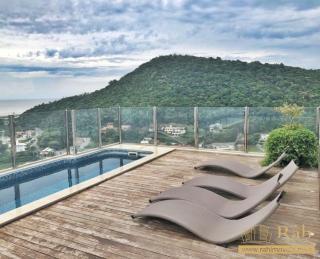 Balneário Camboriú: Apartamento 2 suítes cozinha, ampla sala de estar e jantar e sacada com vista privilegiada. 9