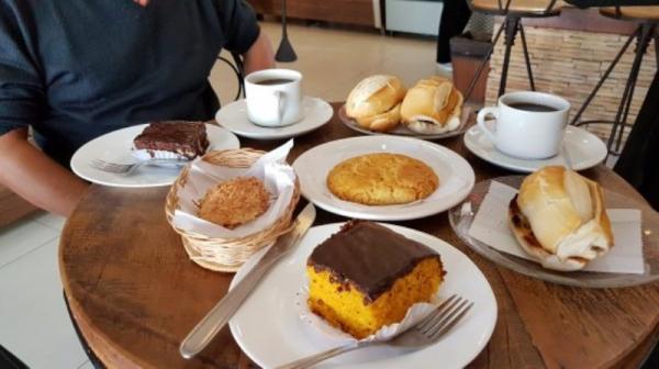 Santo André: Ótima Cafeteria em Shopping - São Bernardo do Campo. 1