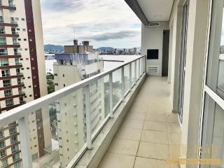 Balneário Camboriú: Apartamento  Localizado a 50m da praça beira-rio, próximo a supermercados 6