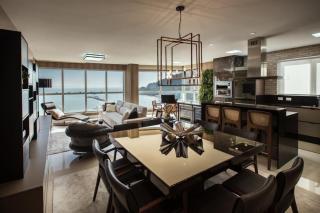 Balneário Camboriú: Apartamento com 4 suítes com 3 vagas de garagem, empreendimento com área de lazer completa 6