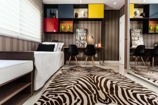 Balneário Camboriú: Apartamento com 4 suítes com 3 vagas de garagem, empreendimento com área de lazer completa 7