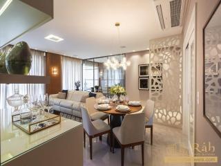 Balneário Camboriú: Apartamento com 4 Suítes (Sendo a Master com Hidromassagem) 1