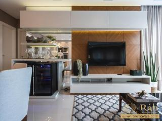 Balneário Camboriú: Apartamento com 4 Suítes (Sendo a Master com Hidromassagem) 4