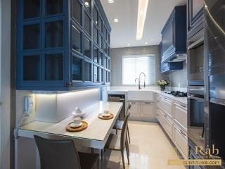 Balneário Camboriú: Apartamento com 4 Suítes (Sendo a Master com Hidromassagem) 7