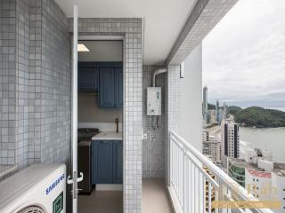 Balneário Camboriú: Apartamento com 4 Suítes (Sendo a Master com Hidromassagem) 9