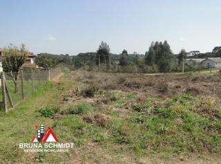 São Bento do Sul: Terreno Bº Dona Francisca 2