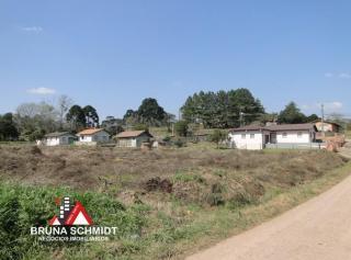 São Bento do Sul: Terreno Bº Dona Francisca 4