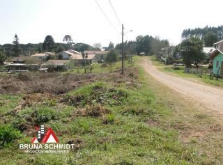 São Bento do Sul: Terreno Bº Dona Francisca 6